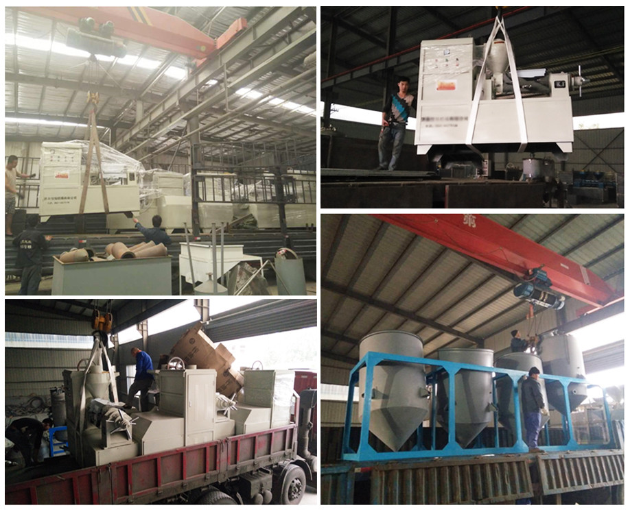 2016 hot sell crude sunflower oil refined and dewaxing machine
