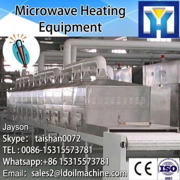 Microwave oregano leaves drier/drying machine-Herbs dryer equipment