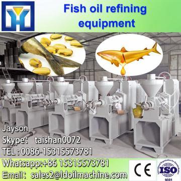 EU Standard Sunflower Oil Refinery Machinery
