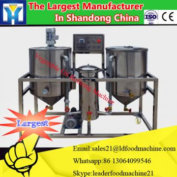 hot sales in Africa! 3T/D Palm crude oil refining machine edible oil refining machine sunflower oil refining machine