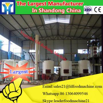 50 to 100 tons per day capacity of edible oil production including a filling line plant Corn Oil Refining Machine