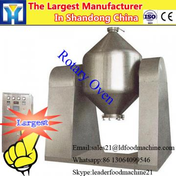 automatic high efficient industrial conveyor belt microwave