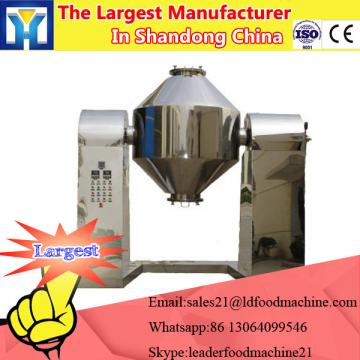 Chemical & Pharmaceutical belt conveyor microwave dryer