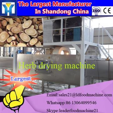 High Heat Efficiency Fruits Drying Machine/ Dehydrator For Herbs