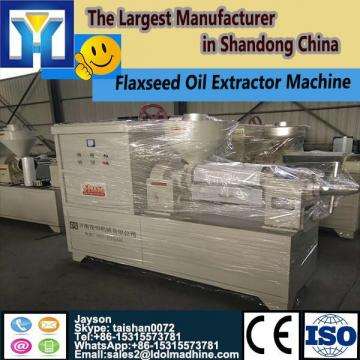 Industrial Microwave Tunnel Belt Dryer/Spices Sterilizer Machine