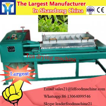 Air source heat pump tea / leaf / flower dryer