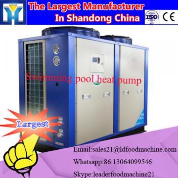 Medical microwave drying sterilization machine for Salvia miltiorrhiza