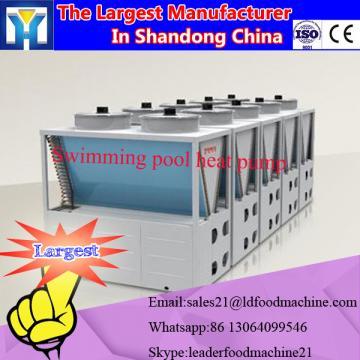 Energy saving food heat pump dryer/mango drying machine with CE