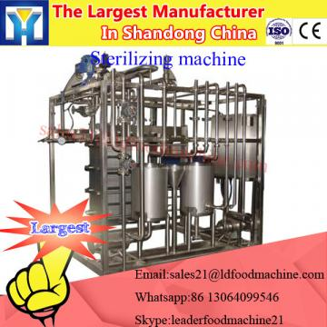 big capacity almond nuts microwave roasting equipment