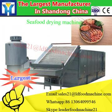 Industrial microwave abrasive powder dryer machine/ microwave diamond powder dryers