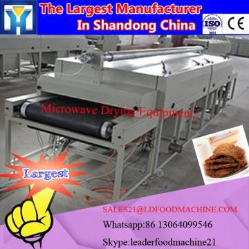 Microwave Cardboard Drying Equipment