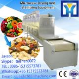 """Highly efficient with <a href=""""http://www.acahome.org/contactus.html"""">CE Certificate</a> continuous ready meal microwave heating machine"""