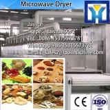 pencil boards microwave drying&sterilization machine