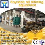 High quality soya oil press machine