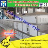 Stainless Steel Microwave Vacuum Dryer Machine