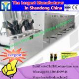 Tunnel type industrial microwave Momordica grosvenori dryer machine