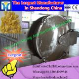 30W Continuous tunne type microwave drying and sterilizing machine