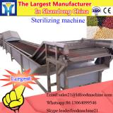 60KW microwave sesame seeds baking roasting equipment
