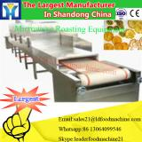Food grade tunnel type cashew nut microwave dryer/nuts roaster /nuts baking machine