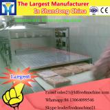 Potato flour for food microwave drying machine