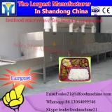 industrial seaweed/ algae microwave drying machine