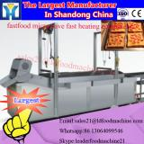 Stainless steeel tunnel type cashew nut microwave pine nut dryer/nuts roaster /nuts baking machine