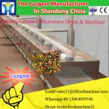 stainless steel vegetable / mushroom dryer machine