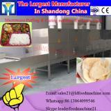 Industrial microwave powder dryer machine