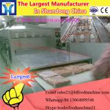 Industrial microwave diamond powder dryer