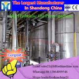 High quality soya bean oil extraction plant