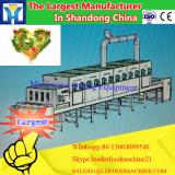 Microwave Pig skin puffing equipment Drying Equipment