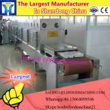 Microwave Mulberry leaves tea Drying Equipment