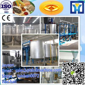 Professional professional fried peanut flavoring machine with high quality