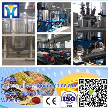 Full continuous copra oil press&extraction plant with low consumption