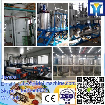 6YL Cold screw oil press machine