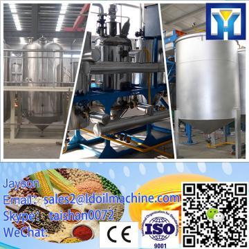 factory price round corn stalk baling machine made in china