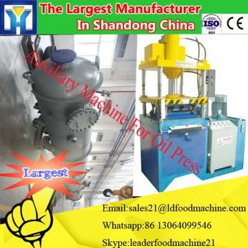 10-500TPD Canola Oil Expeller Machine