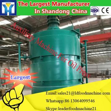 China High Quality Home Olive Oil Press Machine