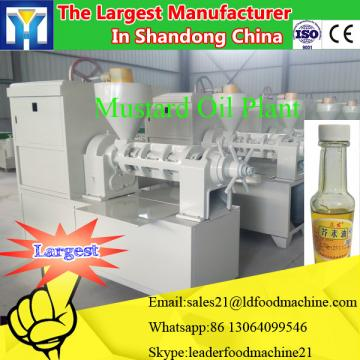 Professional french fried potatoes chips machine made in China