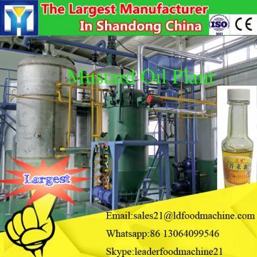 lemongrass oil extraction machine
