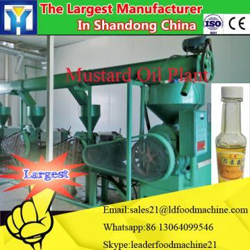 castor oil extraction machine