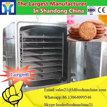 2017 hot sale China stainless steel Large Capacity Multi-layer snacks chips animal food Electric Dryer