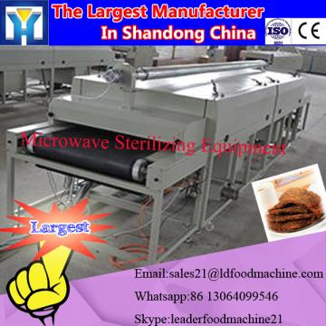 Even heating moringa leaf /tea leaves drying machine