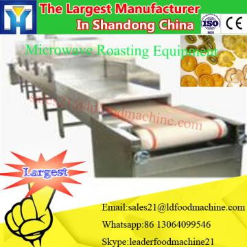 Flaxseed Oil Expeller Machine