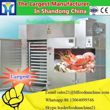 Industrial microwave diamond powder dryer