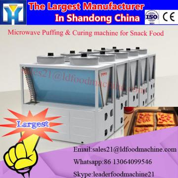 industrial fish drying machine