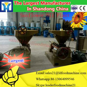Automatic Mini screw oil extractor for sale