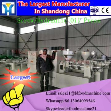 Automatic three-side seal teabag packing machine