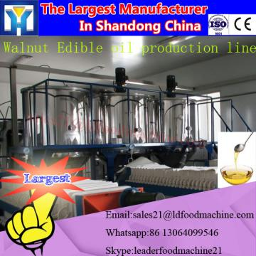 stainless steel automatic peanut butter making plant