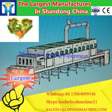 Microwave Mupi Drying Equipment